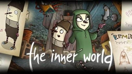 The Inner World v1.3 APK