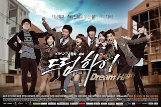 Wallpaper Dream High