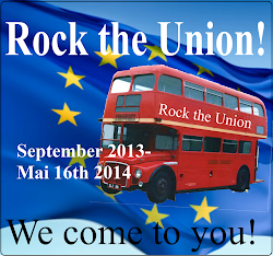 Rock the Union!