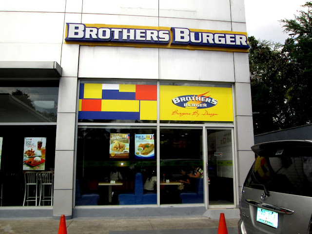 Nines vs. Food - Brothers Burger-1.jpg