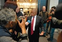 Political Analysis: Is Mogoeng really God's Man...