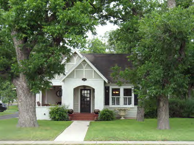 This Precious Little House Circa 1929 Is Slowly Being Transformed Into
