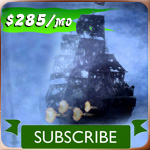 Subscribe to The Mighty Black Pearl Plan