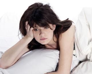 6 Hal Yang Membuat Tidur Anda Tidak Nyenyak