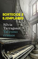 SORTEO DE 3 EJEMPLARES DE 'TAL COMO ÉRAMOS' / Sílvia Tarragona / Roca Editorial.