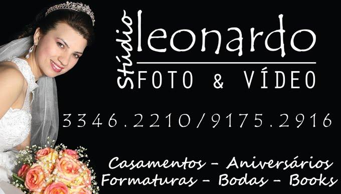 Stúdio Leonardo Foto & Vídeo