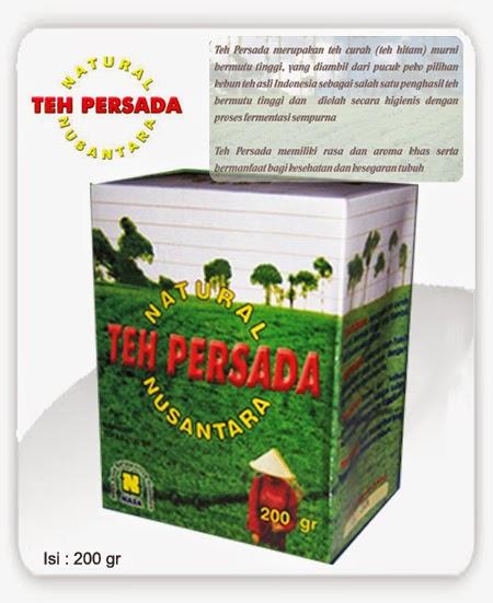 natural-teh-persada