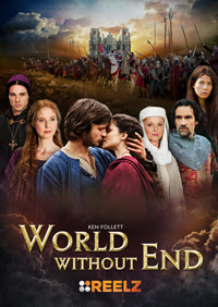 Assistir World Without End Online Dublado e Legendado
