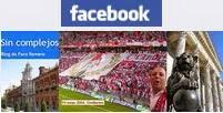 Sin complejos en Facebook