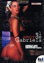Mario Salieri: El Amor de Gabriela (2002)