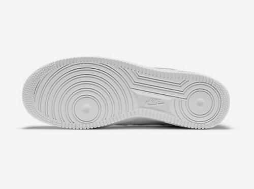 Air Force 1の靴底をデザインしたiPhone6ケース