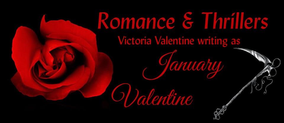 January Valentine