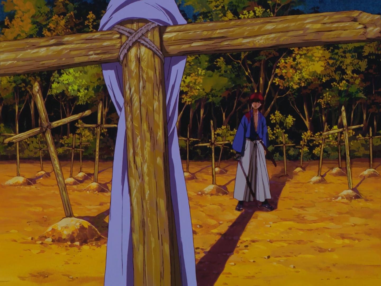 Rurouni Kenshin - Kenshin-Tsuioku Hen (Ovas)