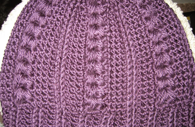 Crochet Stitches Esc : ... stitch, pull up a loop, and yarn over (just like single crochet