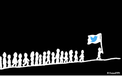 Zomperd - Followers
