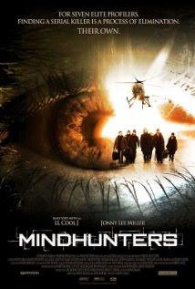 Cazadores de mentes (Mindhunters) (2004)