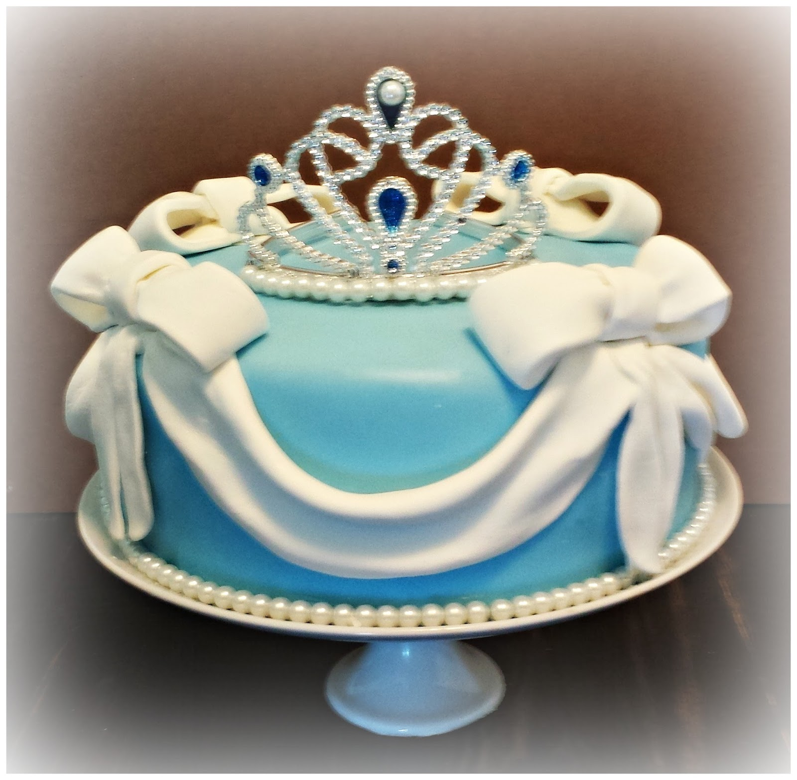 Cinderella Cake I Gotta Try That