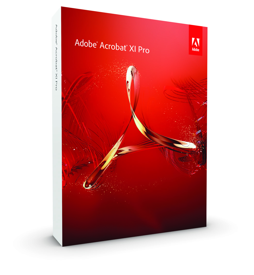 Adobe Acrobat XI Pro v11.0.1 [MULTILENGUAJE] [ESPAÑOL] + CRACK (FULL