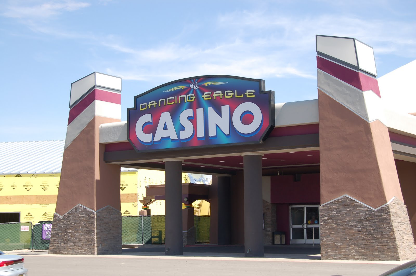 Socorro tx casino