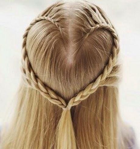Bellos peinados de novias | Moda pelo Liso