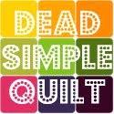 Dead Simple Quilt