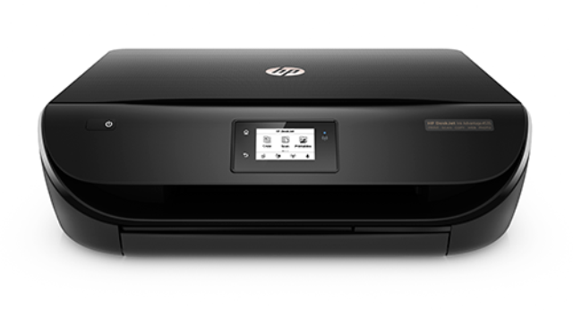 HP DeskJet Ink Advantage 4535 All-in-One Printer