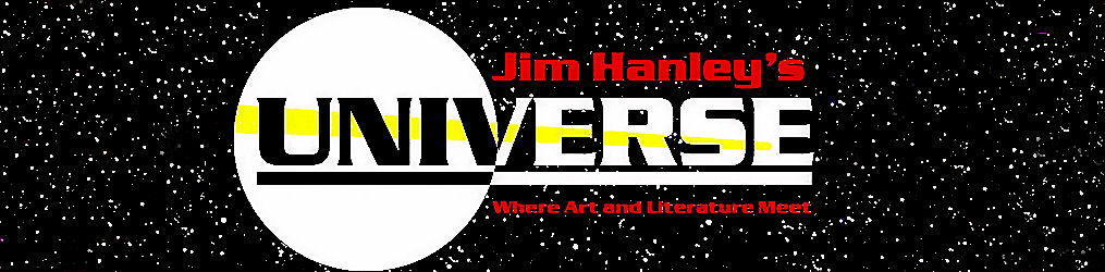 Jim Hanley&#39;s Universe
