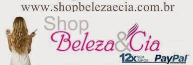www.shopbelezaecia.com.br