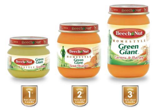 Beechnut baby food coupons