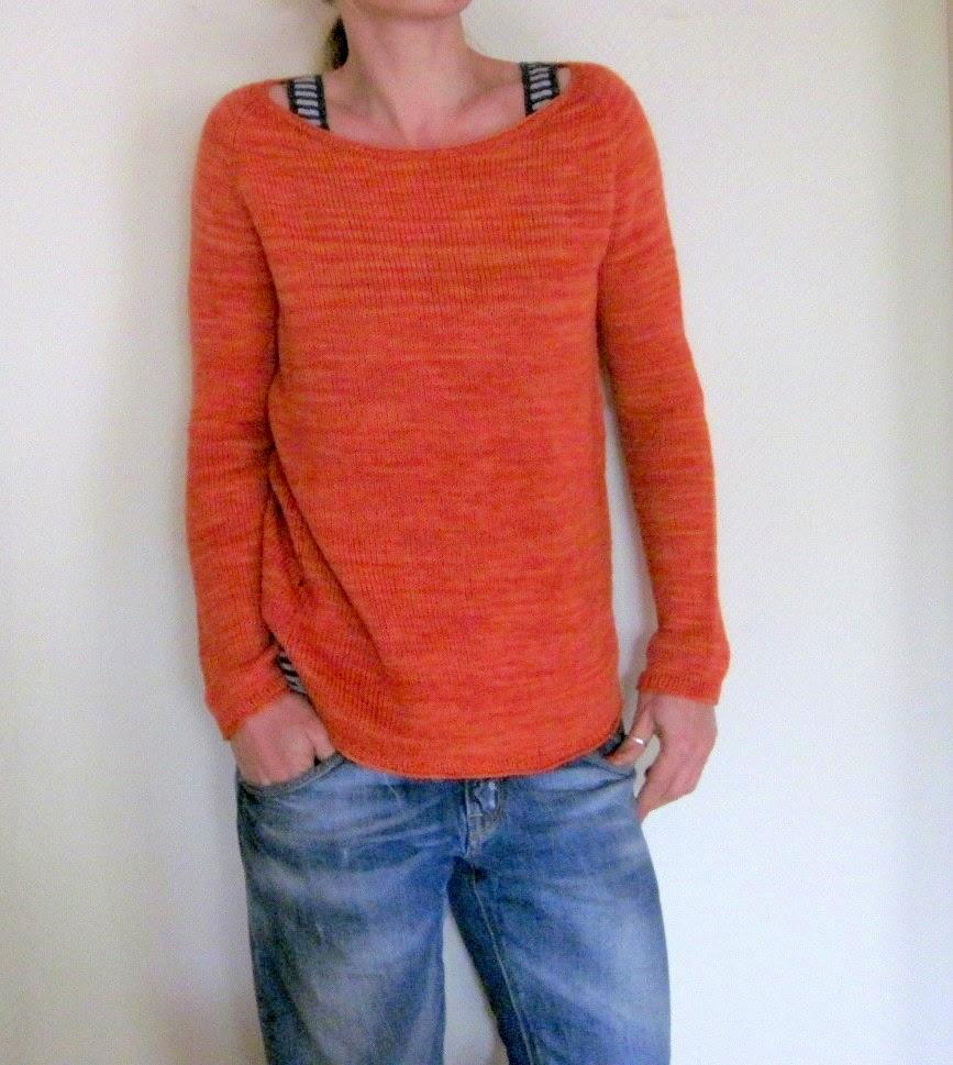 Gretchen Pullover