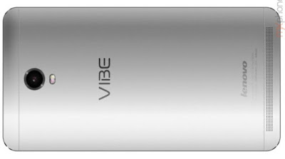 Harga dan Spesifiksi Lenovo Vibe P1