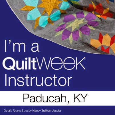 I hope to see you in Paducah!