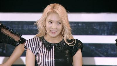 sunny japan 2nd tour hyoyeon