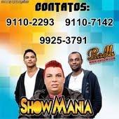 Show Mania 2016 - CD Promocional De Outubro [ Atualizado ]