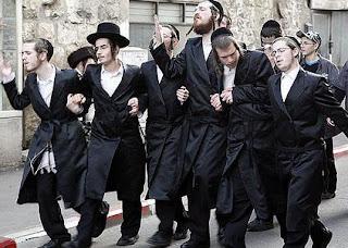 Yahudi Saat Ini Bukanlah Keturunan Bani Israel