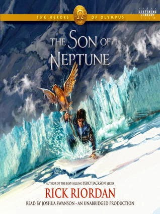 a review of the son of neptune Will contain spoilers (like, major spoilers) if you haven't finished percy jackson and the olympians, or read the lost hero title: the son of neptune author: rick riordan published: october 4th 2011 length: 513 pages (hardcover) series: the heroes of olympus #2 synopsis from goodreads: percy is confused.