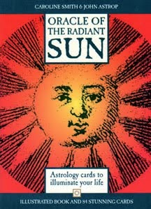 Oracle of the Radiant Sun 2002