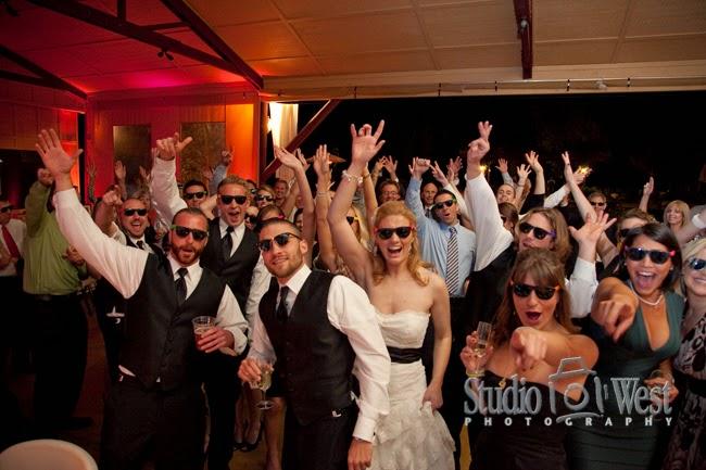 Silver Horse Winery - Central Coast Wedding Venues - San Miguel Wedding Photographer - Studio 101 West
