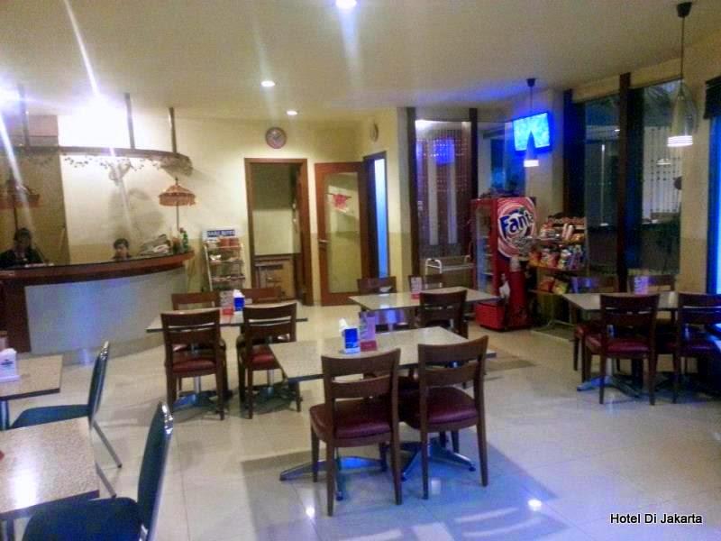 Hotel Murah Di Jakarta Selatan 2