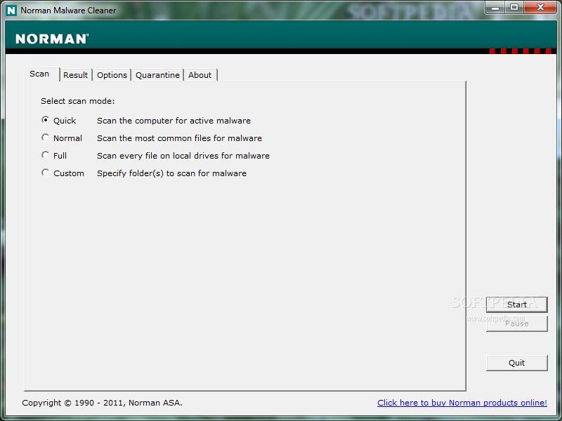 Norman malware cleaner 2.00.05 keygen