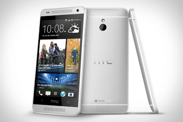 HTC One, Pemecah rekor Membuat mosaik layar ponsel terbanyak