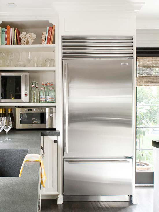 Ultimate Storage Packed Kitchens: Breakfast Nook Table