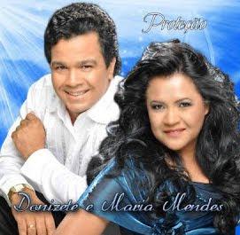 Donizete e Maria Mendes - Proteção 2012