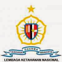Gambar untuk Formasi CPNS 2014 Lembaga Ketahanan Nasional (Lemhanas)
