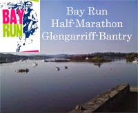 Bay Run Half-Marathon...Sun 4th May 2014