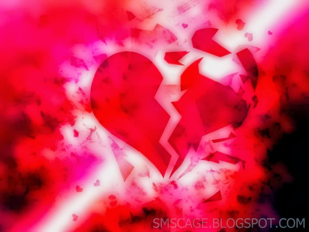 Love Wallpaper Judai : 140 Words Dard Bhari Judai Hindi Shayari SMS cage