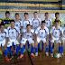 Futsal do MCTC disputa a semifinal a partir de sábado