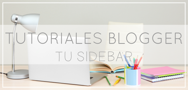 Tutoriales Blogger Dummies: La Sidebar