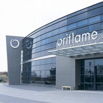 Kantor Oriflame