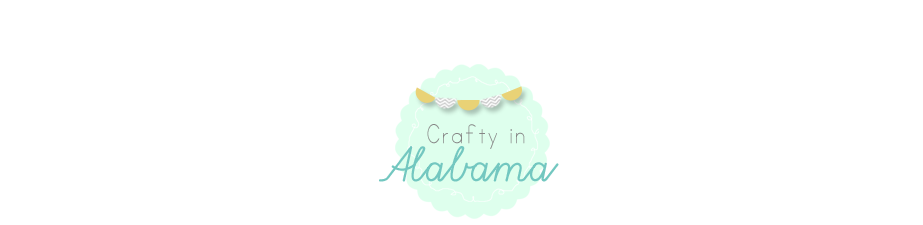 Crafty in Alabama